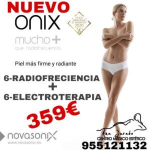 nuevo tratamiento onix